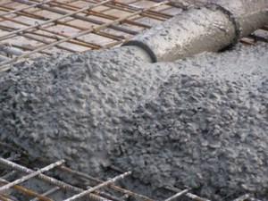 раствор цементный м200 применение