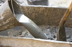 Применение растворов цементных инн бетон