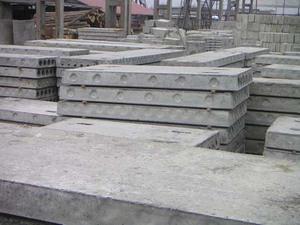Виды бетона для плит бетон вязники