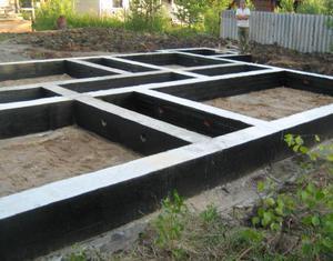 Гидроизоляция sika-waterbars