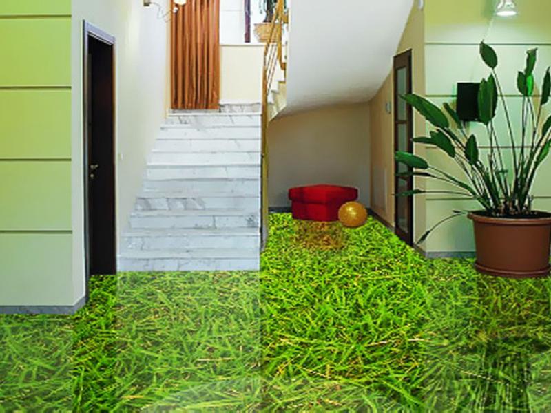 flie estrich in der wohnung. Black Bedroom Furniture Sets. Home Design Ideas