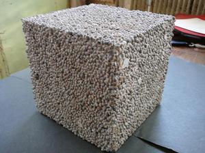 Как рассчитать сколько тонн в кубе цемента