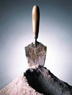 Нюансы приготовления цементных растворов